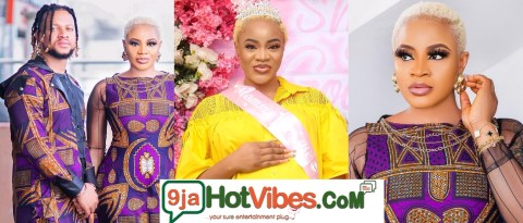 My Baby Daddy Is Everything, I Can't Leave To Be Another Man's Wife - Uche Ogbodo Blows Hot, Replies Fan