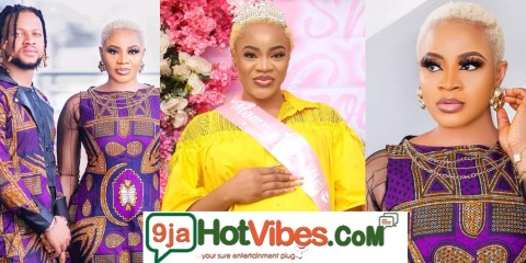 """""""I Miss Beta Nack"""" – Uche Ogbodo Reveals as she marks 1year and 2months of staying without sex"""
