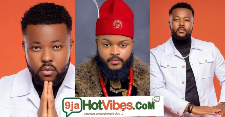 His Good Attitude Got Me Scared Even When He Was My Driver - Pc Lapez Says As He Roots For #BBNaija2021 Housemate WhiteMoney (video)