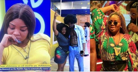 """#BBNaija: """"Be careful with Boma and Pere"""" – #BBNaija2021 Housemate Queen advises Tega so she can """"save her marriage"""""""