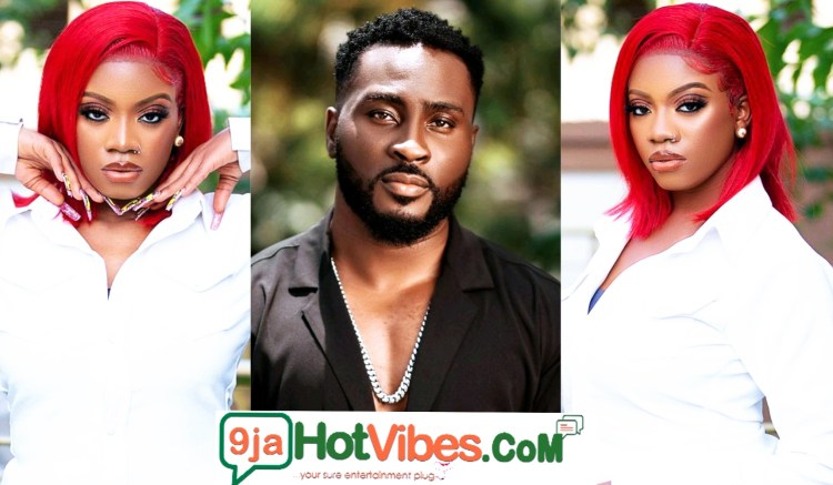 Yes I Felt It And It Was Big - Angel Reveals What She And Pere Did Behind #BBNaija Cameras (video)