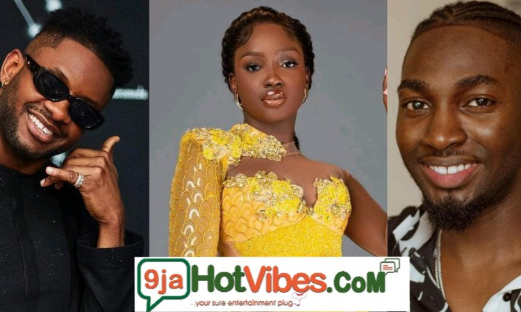 I Am Not Dating Cross Or Jaypaul, Don't Ship My Name To Anything - Saskay Warns Shippers