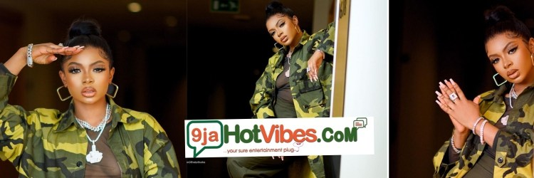 Reality Star Liquorose leaves social media buzzing with newly released stunning pictures