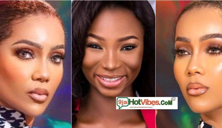 Ex Big Brother Housemate Maria gets hot blows from Therapist Jaruma for husband snatching.