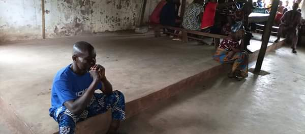 Couple Who Poisoned Family of 5 in 2017 in Osumenyi Anambra Finally Exposed
