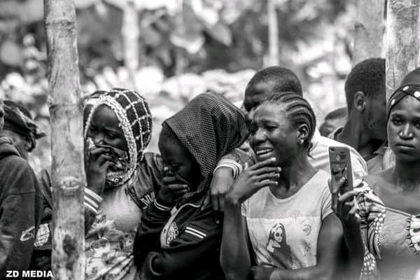 Anglican Communion Mourns as Fulani herdsmen Massacred Members