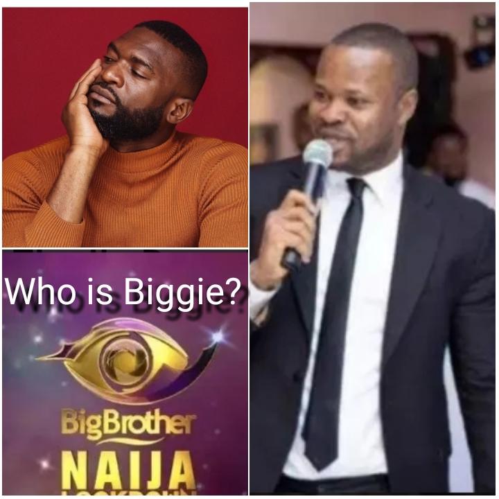 "Who is ""Big Brother - Biggie"" in BBNaija?"