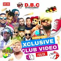 VIDEO MIXTAPE: XCLUSIVE CLUB VIDEO MIX (hosted by) DJ BRIGHT CHIMEX