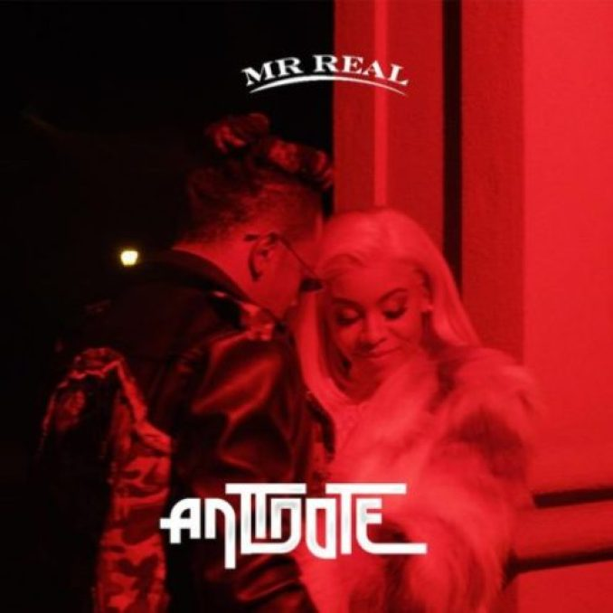 "[music] Mr real - ""Antidote"""