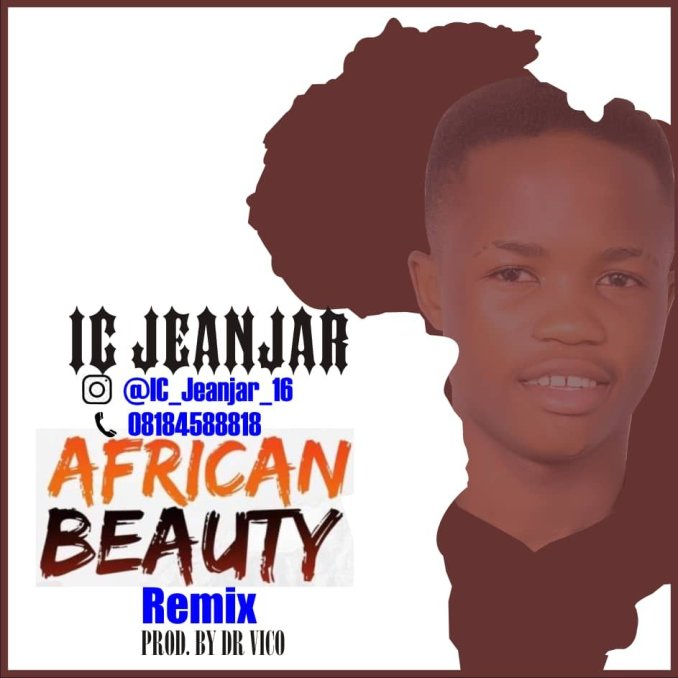 Download mp3: Ic Jean jar - African beauty