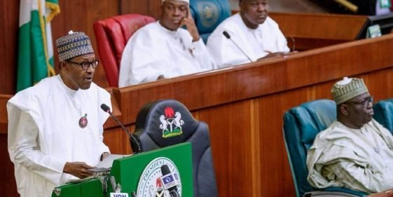 BREAKING!! SENATE PASSES 2019 BUDGET… INCREASES IT UP BY N86 BILLION