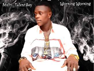 Download mp3: Obareki moon - working working