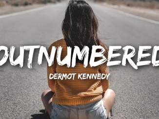 Download mp3: Dermot Kennedy - Outnumbered