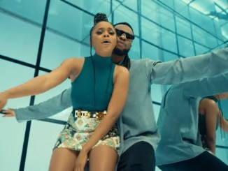 Video: Flavour Ft. Chidinma - 40 Yrs