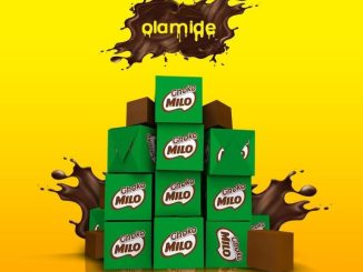 Download mp3: Olamide - Choko Milo
