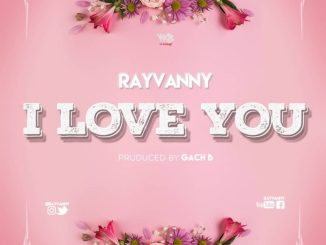 Download mp3: Rayvanny - I Love You