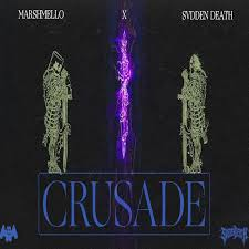 Download Mp3: Marshmello - Death Crusade Ft. Svdden