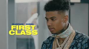 DOWNLOAD MP3: Blueface - First Class