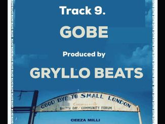 Download Mp3: Ceeza Milli - Gobe (Outro)
