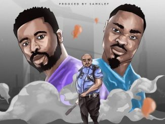 Download Mp3: Samklef - Egunje Ft. Eedris Abdulkareem