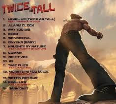 Download Album: Burna Boy - Twice As Tall