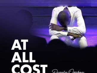 Download Mp3: Dunsin Oyekan - At All Cost