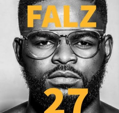 Download Mp3: Falz - Confirm Ft Sir Dauda