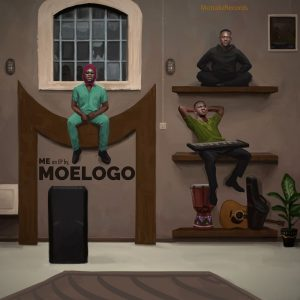 Download Mp3: Moelogo - Koshi