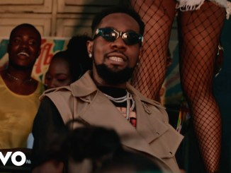 Download Mp4: Patoranking - Abule