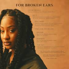 Download Album: Tems - For Broken Ear EP