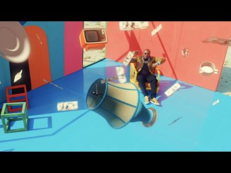 Download Mp4: Ice Prince - Make Up Your Mind Ft Tekno