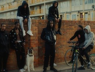 Download: Burna Boy – Real Life ft. Stormzy Mp4
