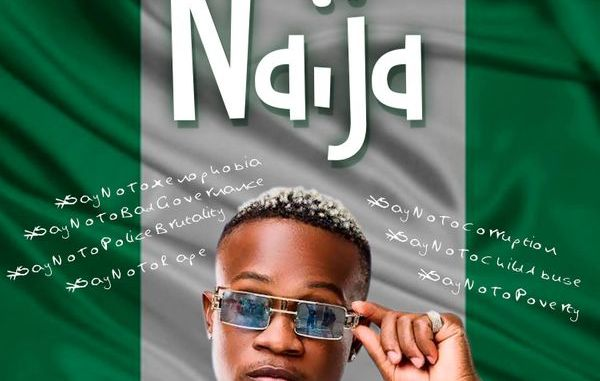 Download: Dotman – Naija (End Sars Now) Mp3