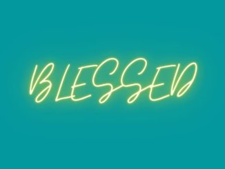 Download Mp3: Gudsbwoy - Blessed