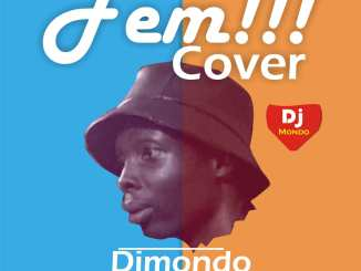Download: DJMondo - Fem Cover Mp3