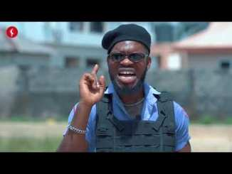 COMEDY VIDEO: Broda Shaggi - Lost But Found