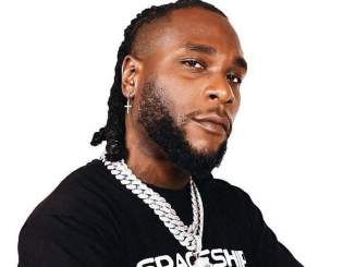 Why Some Nigerians Don't Want Burna Boy To Win Grammy Award? (A MUST READ)