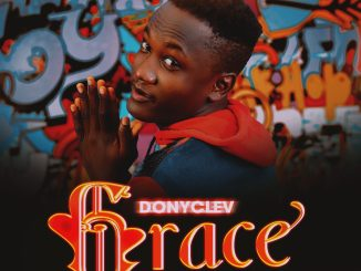 Download mp3: Donyclev - Grace