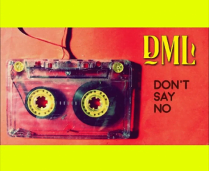 Download Mp3: Fireboy Dml - Don't Say No