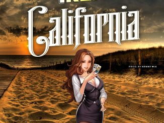 Download mp3: California – Ireh