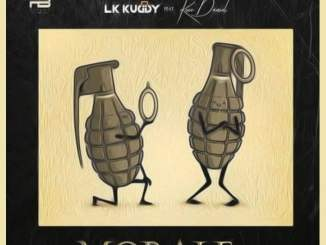 Download mp3: LK Kuddy - Morale High