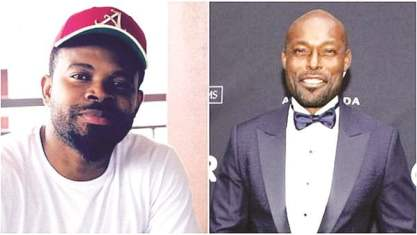 AMAA 2020: Afolayan up against Jimmy Jean-Louis, others for Best Actor
