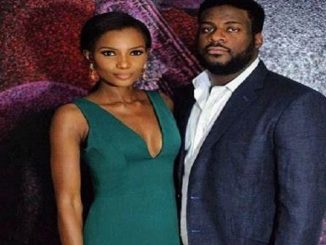 Agbani Darego, husband welcome second child
