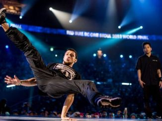 Break dancing to become Olympic Sport in 2024 – Official