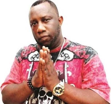 Ernest Asuzu: My problem was spiritual and people's misconception