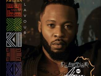Download mp3: Flavour – Omo T'emi