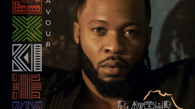 Download Mp3: Flavour - Berna Ft Ipupa & Tekno