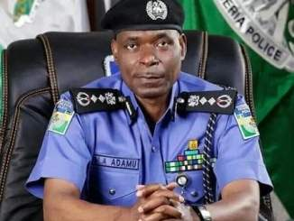 EndSARS: Nigeria Police Calls For Judicial Panels To Be Stopped