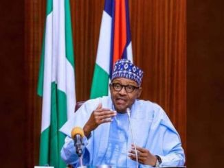 Terrorism Is Africa's Major Problem – Buhari