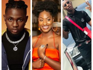 Tems, Omah Lay, Oxlade And Bella Shmurda Get 2020 Headies Next Rated Nomination – Who Are You Rooting For?